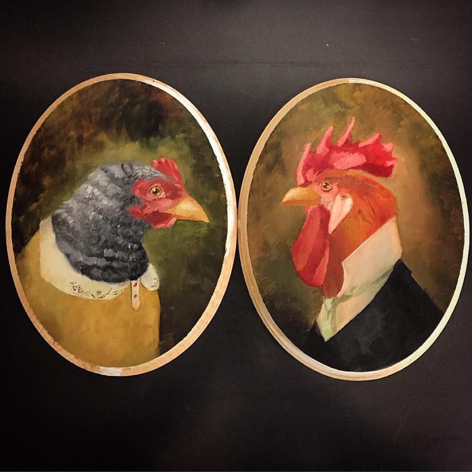 SMB-Roosters